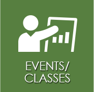 Events and Classes with